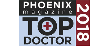 Phoenix Magazine 2018 Top Doc Integrative Medicine Cheri Dersam MD