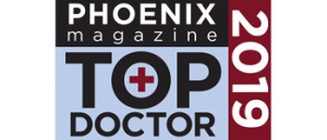 Phoenix Magazine 2019 Top Doc Integrative Medicine Cheri Dersam MD