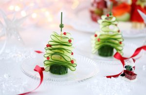 10 Holiday Eating Strategies