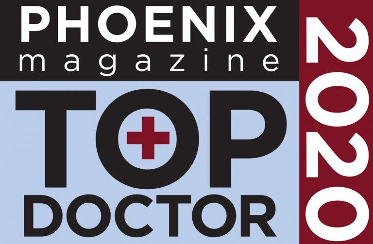 Phoenix Magazine Top Integrative Doctor Dersam